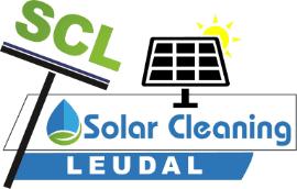 Solar cleaning Leudal